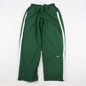 Vintage Nike Striped Running Jogging Gym Pants L